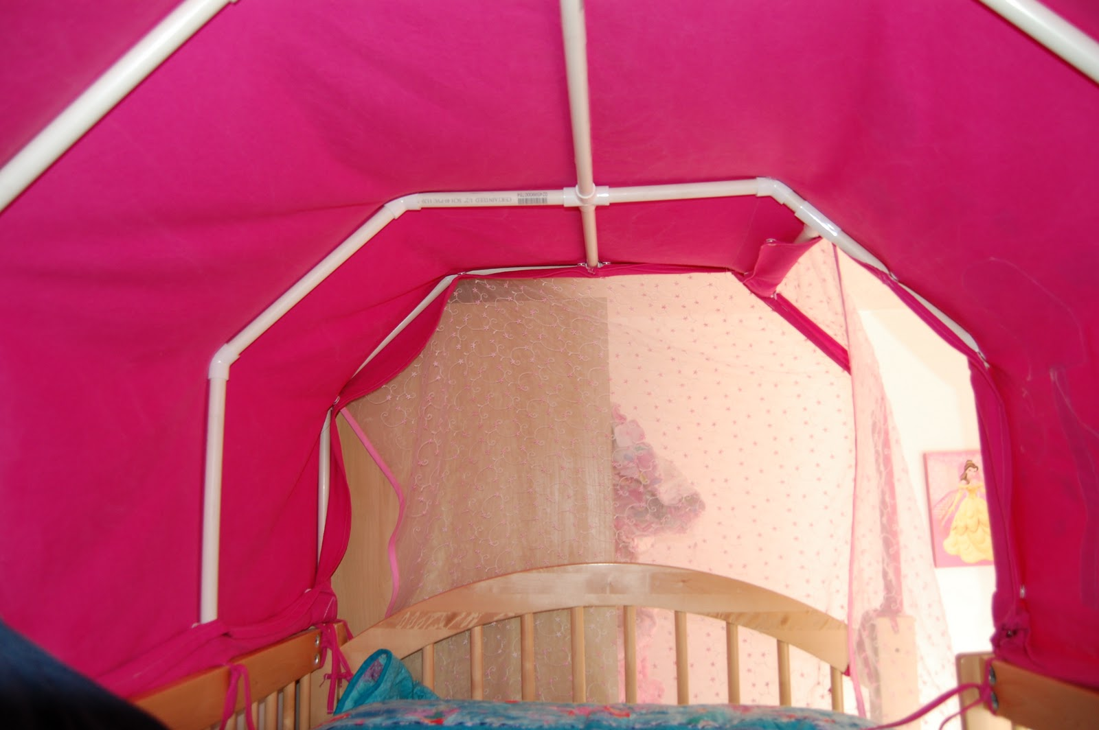 Pictures of the Top Bunk Bed Tent and Paltry Instructions : bunk bed canopy tent - memphite.com
