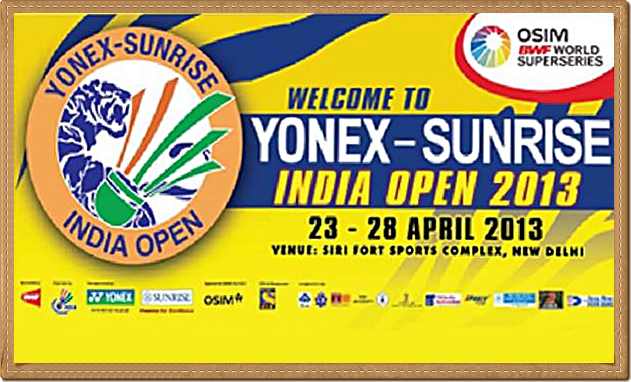 LEE CHONG WEI VS BOONSAK PONSANA SEMI FINAL INDIA OPEN 2013,ASTRO LIVE STREAMING,POSTER BADMINTON TERBUKA INDIA 2013