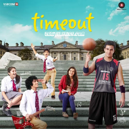 Time Out 2015 300MB DVDRip 576p Full Hindi Movie Watch Online Free Download