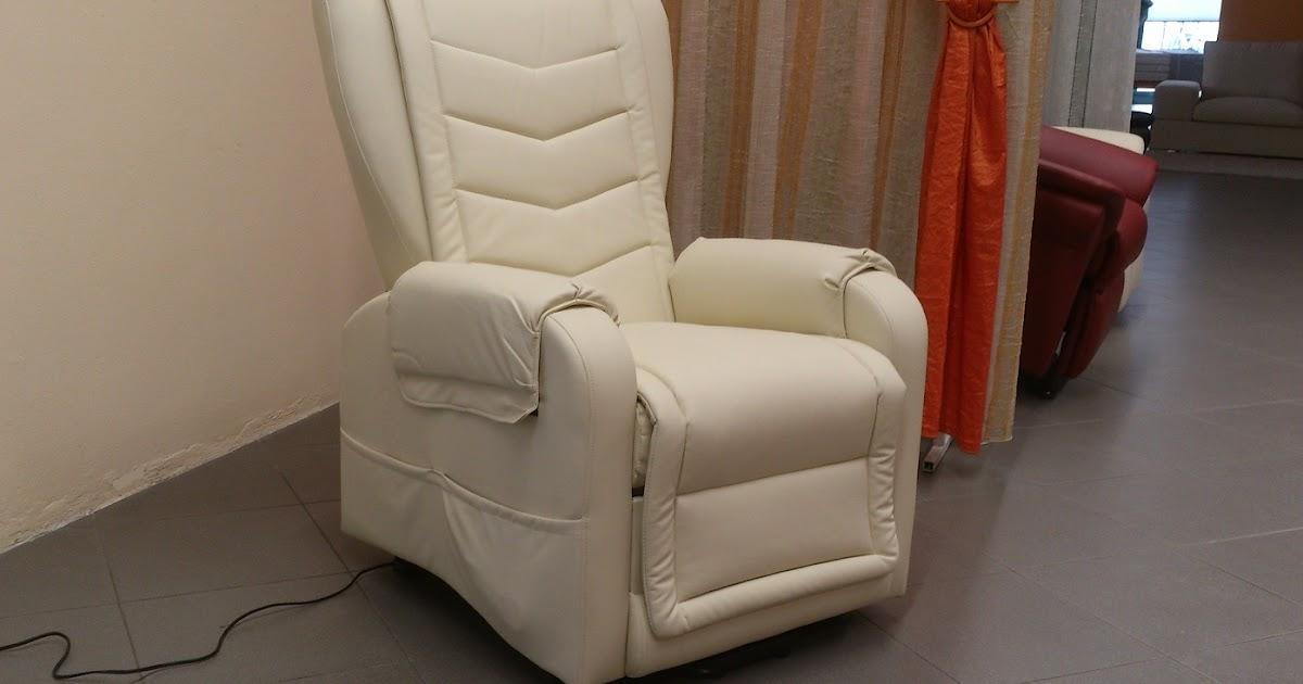 Tende materassi letti poltrone divani zilvetti tendaggi for Poltrone in ecopelle offerte