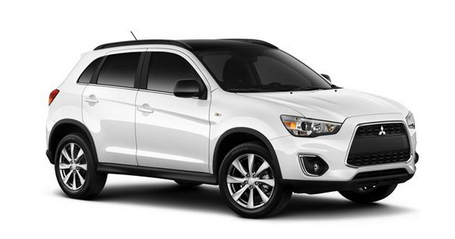 mitsubishi to launch outlander sport plug in hybrid in 2016 electric vehicle news