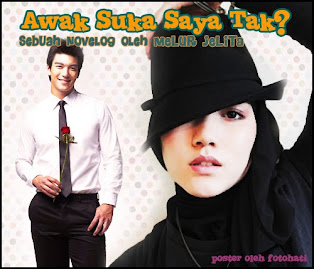 AWAK SUKA SAYA TAK?