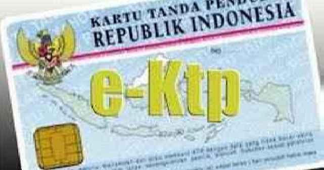 Dinas Kependudukan dan Pencatatan Sipil Kota Ambon, Maluku, menerima 10 ribu lembar blangko kartu tanda penduduk elektronik dari Kementerian Dalam Negeri.