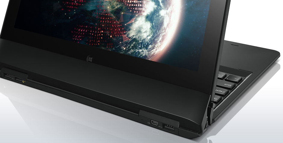 Lenovo Thinkpad Helix Convertible Review Tablet Laptop