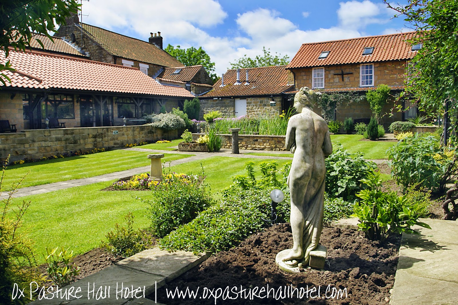 Ox Pasture Hall Hotel: for weddings, civil ceremonies & conferences | Anyonita-nibbles.co.uk