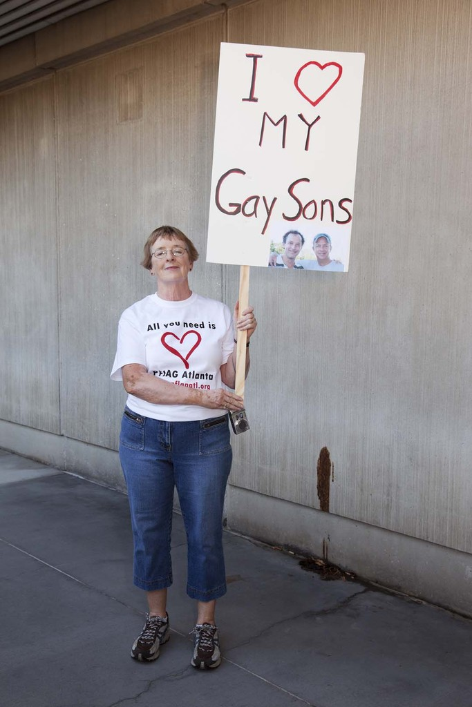 gay events atlanta memorial day weekend