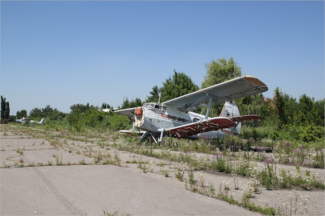 An-2R, Construction No: 1G165-17, CCCP-19703, First Reported AFL/Central Region, rgd 22sep75, Adygeya-Avia, trf 21apr94