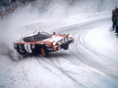 Lancia Stratos Gr:4