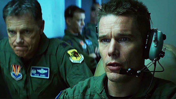 Permalink to Download Subtitle Indonesia Film Good Kill (2015)
