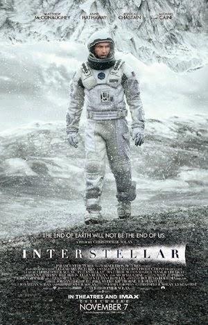 Watch Interstellar (2014)