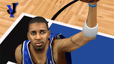 NBA 2K13 Tracy McGrady Cyberface Orlando Magic