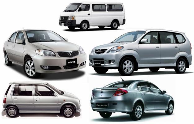 Car Rental Sabah Mudah