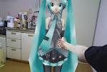 Criada versão virtual de Hatsune Miku