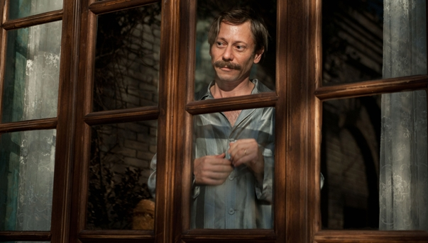 Mathieu Amalric Poulet Aux Prunes Chicken with Plums