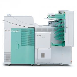 mesin cetak Fuji Frontier Minilab LP 7700 dan LP 7900