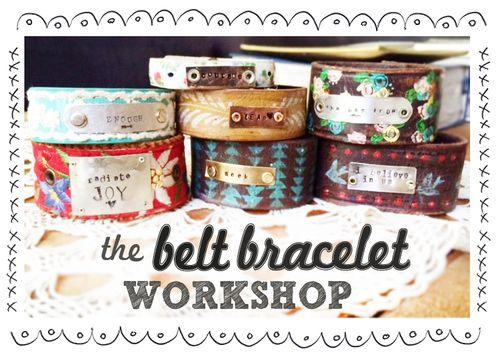 http://christytomlinson.typepad.com/christytomlinson/the-belt-bracelet-workshop.html
