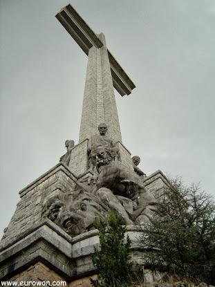 Gran Cruz del Valle de los Caídos