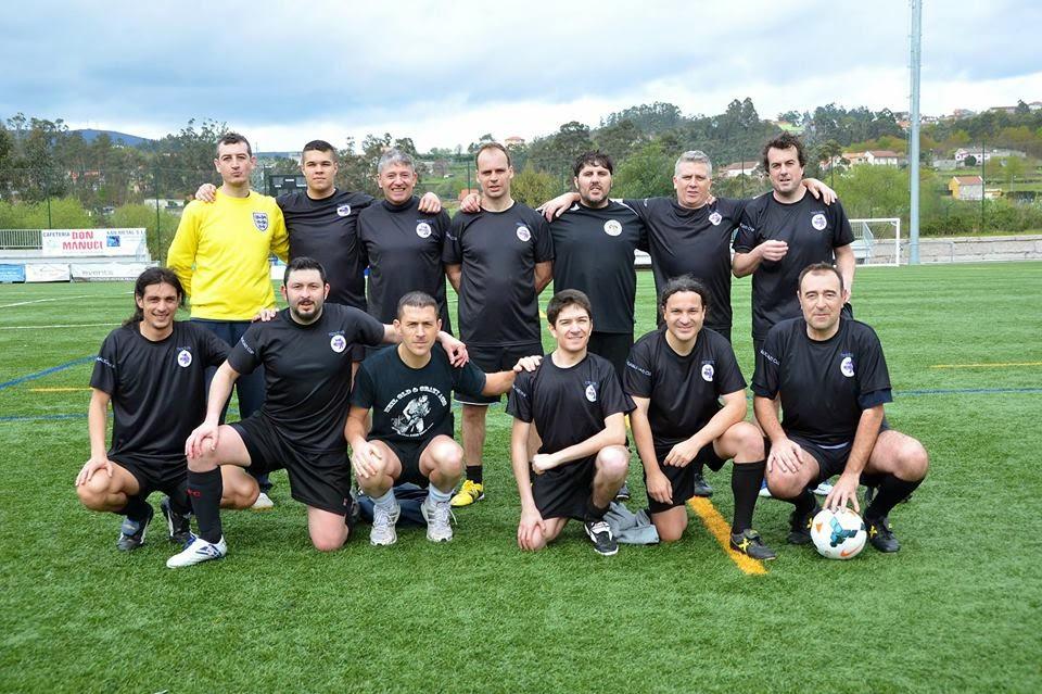 Equipo XI AGC
