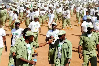 NYSC releases mobilization time-table for 2017 Batch B