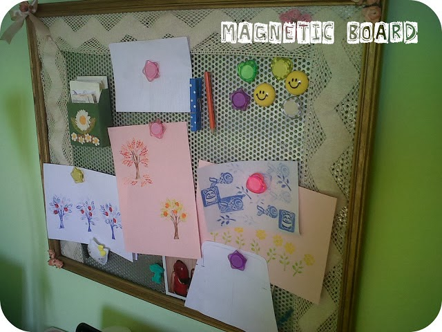 http://www.srtapomelo.com/2011/10/magnetic-board-tutorial.html