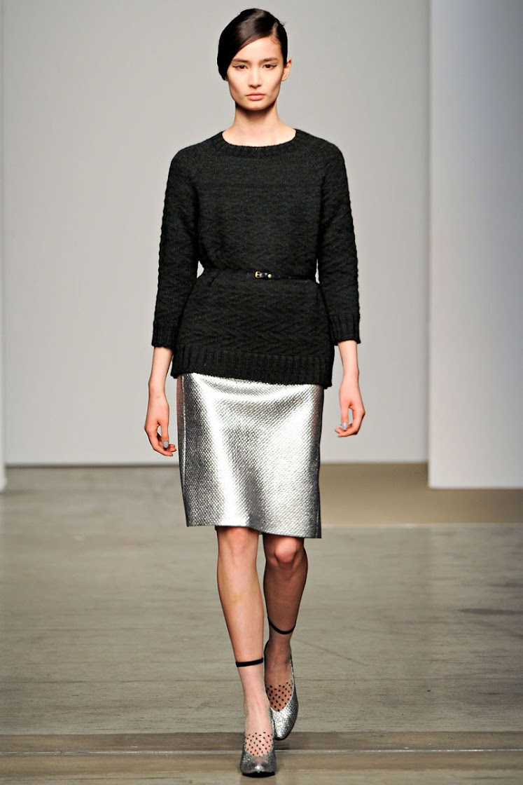 Rachel Comey Autumn/winter 2012/13 Women's Collection