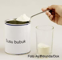 Susu Bubuk