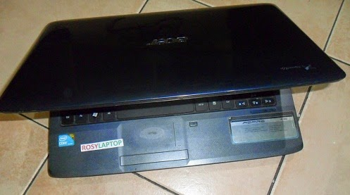 Acer Aspire 4740 Core i3 – m330