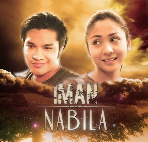 Sinopsis Drama Iman Nabila TV3 slot Azalea, review drama Iman Nabila, gambar dan pelakon drama Iman Nabila TV3, OST lagu tema drama Iman Nabila TV3