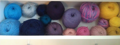 Niccupp Crochet's Other Colors Yarn Drawer