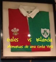 Gales, Irlanda, Rugby, VI Naciones,