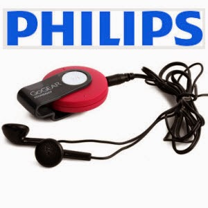Philips GoGear SoundDot 2 GB MP3 Player worth Rs 1599 for Rs.539 || Flipkart