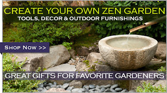 Shop for Your Zen Garden