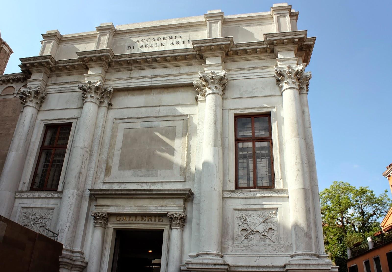 Gallerie dell' Accademia