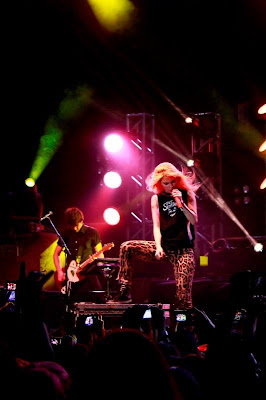 Paramore Paraguay 2013
