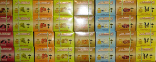 Wide Selection of Alfakher Shshia Tobacco at Pars Market Howard County Columbia Maryland 21045 USA