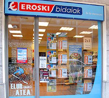 Viajes Eroski se une a Barceló