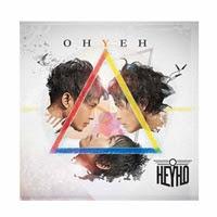 Heyho - Penjahat Cinta