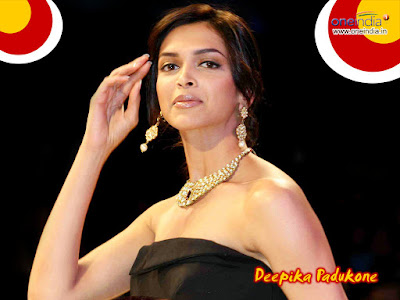 Deepika Padukone Image