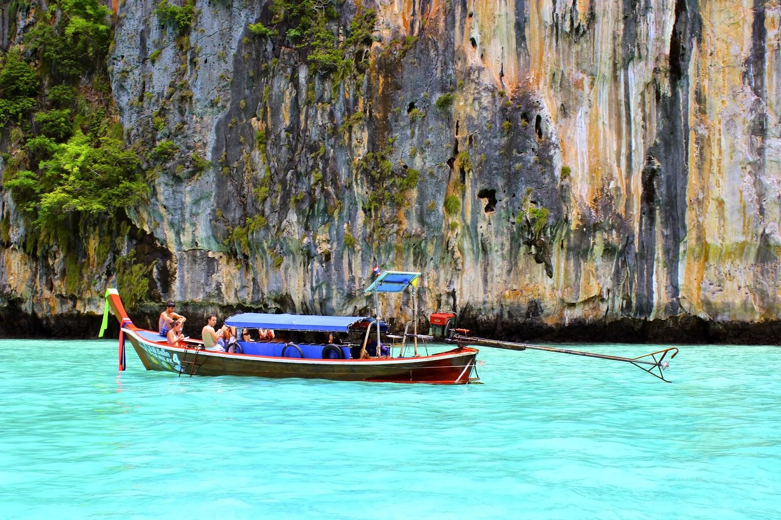 last minute thailande