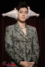 Kim Hyun Joong's birthday