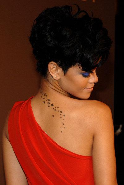 ... eines der Tattoos gefallen? Oder hast du sogar selber ein Tattoo