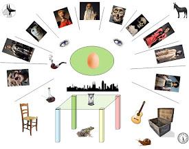 El Titiritero, el Huevo, Barcelona y la Extravagancia