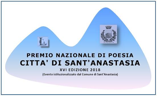 Il logo della XVI Edizione
