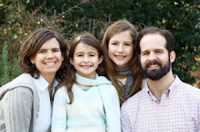 Jen, Arianna, Ellen, and Daniel