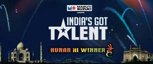 india got talent