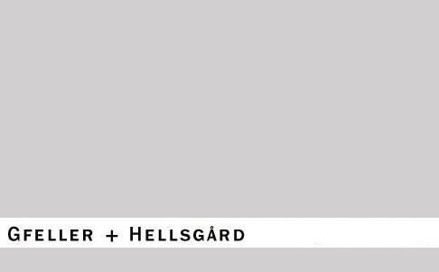 Gfeller + Hellsgård