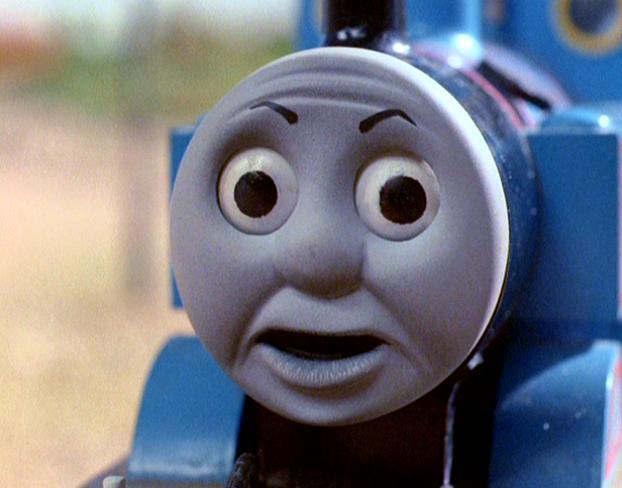 The railfan brony blog rws 4 tank engine thomas again for Thomas goes fishing