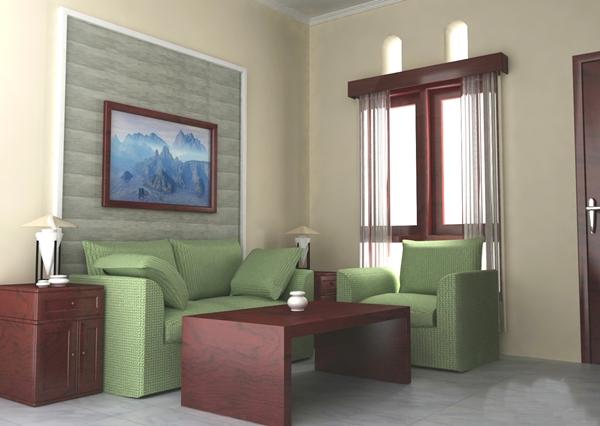 Tips menata dekorasi interior rumah agar terasa lebih elegan