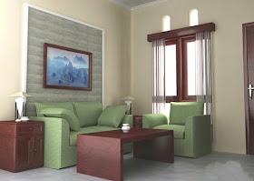 Foto Gambar Desain Interior Rumah Minimalis
