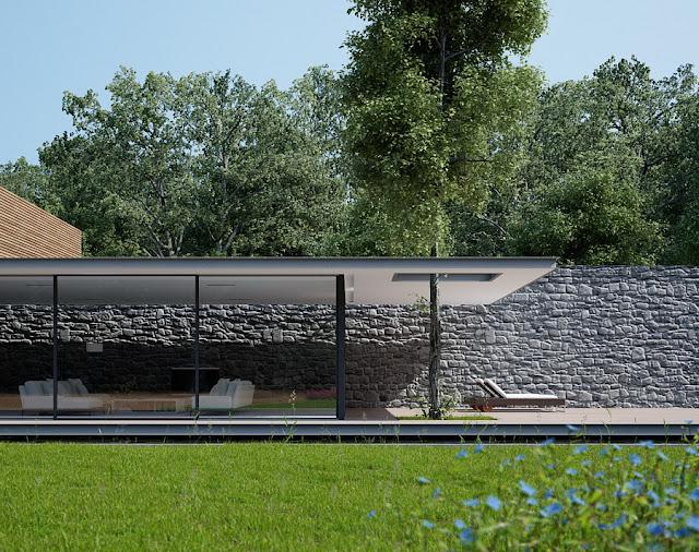 design rumah minimalis terbaru